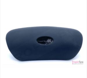 Headrest hot tub
